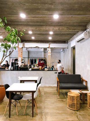 Foto 8 - Interior di Mineral Cafe oleh yudistira ishak abrar