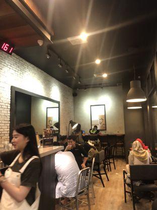 Foto 3 - Interior di KOI The oleh Mitha Komala