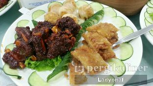 Foto 3 - Makanan di Golden Leaf oleh Ladyonaf @placetogoandeat