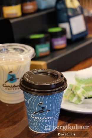 Foto 2 - Makanan di Caribou Coffee oleh Darsehsri Handayani