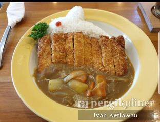 Foto - Makanan(Chicken Katsu Curry) di Shirokuma oleh Ivan Setiawan