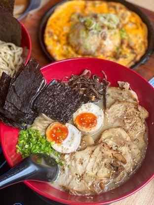 Foto 3 - Makanan di Fujiyama Go Go oleh awcavs X jktcoupleculinary
