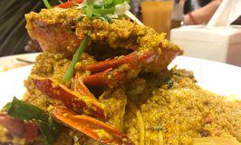 Crab Paradise
