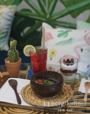 Foto 1 - Makanan di The Local Garden oleh Selfi Tan
