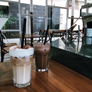 Foto 1 - Makanan di Wake Cup Coffee oleh Della Ayu