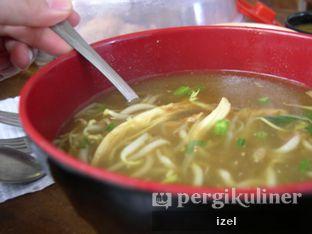 Foto 4 - Makanan di Soto Bu Tjondro oleh izel / IG:Grezeldaizel