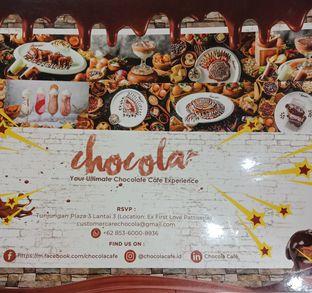 Foto 5 - Menu di Chocola Cafe oleh Fensi Safan