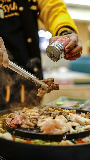 Foto 3 - Makanan di The Social Pot oleh deasy foodie
