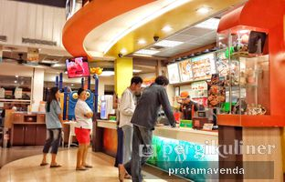 Foto review A&W oleh Venda Intan 3