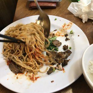 Foto 7 - Makanan di Mie Onlok Palembang oleh Novi Ps