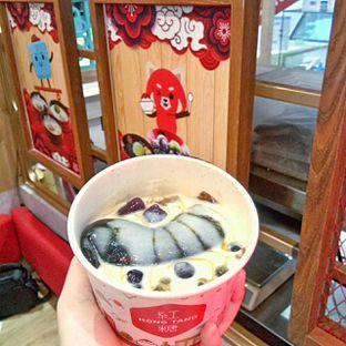 Foto 7 - Makanan(Tiger Milk 28) di Hong Tang oleh duocicip