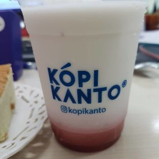 Foto 3 - Makanan di Kopi Kanto oleh vio kal