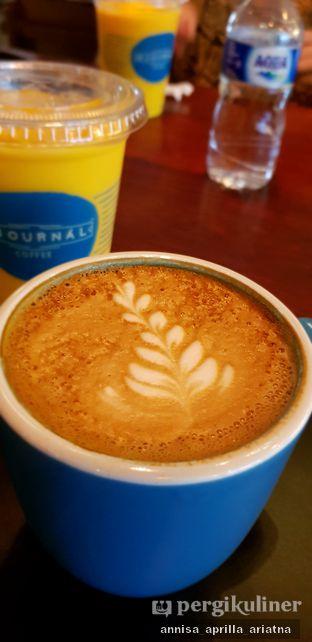 Foto 2 - Makanan di Djournal Coffee oleh Foody Stalker // @foodystalker