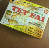 Foto di Roti Srikaya Tet Fai