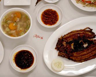 Foto Makanan di Paviljoen