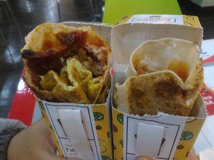 Foto 1 - Makanan di Kabobs oleh jurnalmakan