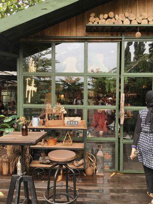 Foto 1 - Interior di Rustic Market oleh Rohmatul Hanim