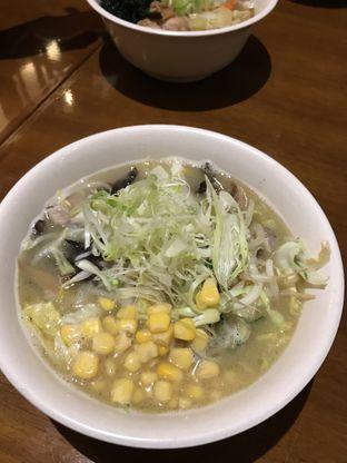 Foto 5 - Makanan(Tanmen) di Echigoya Ramen oleh Patricia.sari