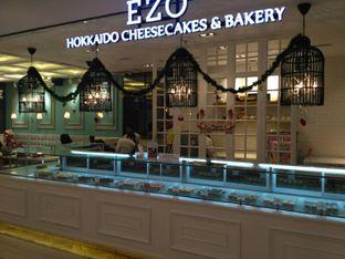 Foto - Makanan di Ezo Hokkaido Cheesecake & Bakery oleh andi hong