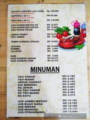 Foto 4 - Menu di Djajan Seafood oleh Nadia Sumana Putri