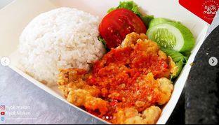 Foto - Makanan di Geprek SAy By Shandy Aulia oleh Nyok Makan