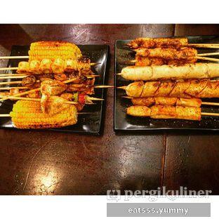 Foto review Shao Kao oleh Yummy Eats 1