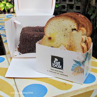 Foto 4 - Makanan di Fat Box oleh Kuliner Addict Bandung