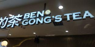 Foto 3 - Interior di Ben Gong's Tea oleh itsmeu