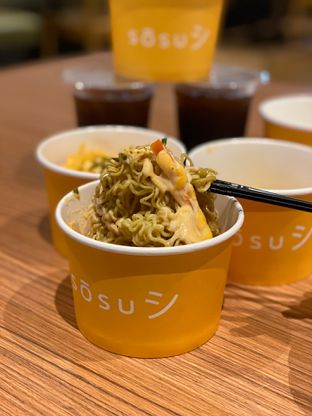Foto 1 - Makanan di Sosu oleh awcavs X jktcoupleculinary