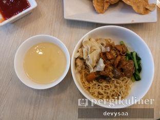 Foto 1 - Makanan di Bakmi GM oleh Slimybelly