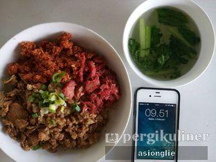 Foto - Makanan di Bakmie Halleluya oleh Asiong Lie @makanajadah