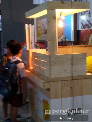 Foto review Gak Jadi Laper Cafe & Bar oleh Nadia Sumana Putri 6