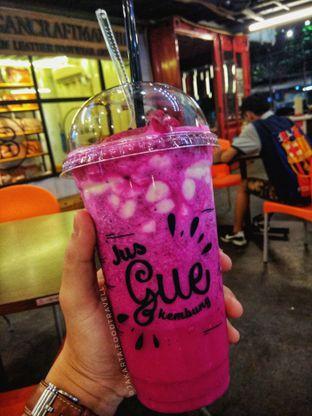 Foto review Jus Gue Kembung oleh hanzel christheo @jakarta.foodtravell 1