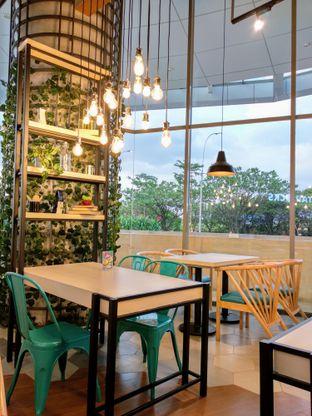 Foto 3 - Interior di Mokka Coffee Cabana oleh Ika Nurhayati