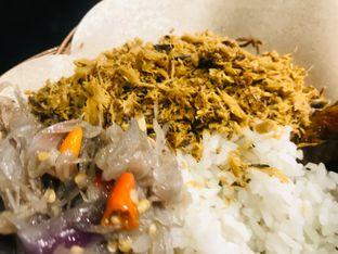 Foto 4 - Makanan di Master Nasi Pedas Bali oleh Levina JV (IG : @levina_eat & @levinajv)