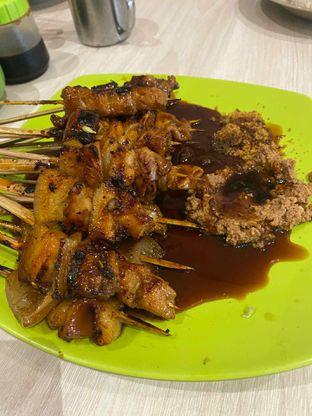Foto 2 - Makanan di Sate Babi Ko Encung oleh @Perutmelars Andri