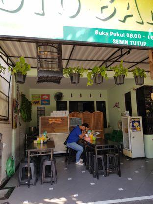 Foto 5 - Interior di Soto Banjar Pak Kumisss oleh Amrinayu