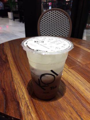 Foto - Makanan di KOI Cafe oleh Pepy Suhartini