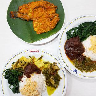 Foto 2 - Makanan di Restoran Sederhana SA oleh denise elysia