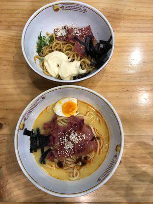 Foto review Golden Lamian oleh @makantinggalmakan  6