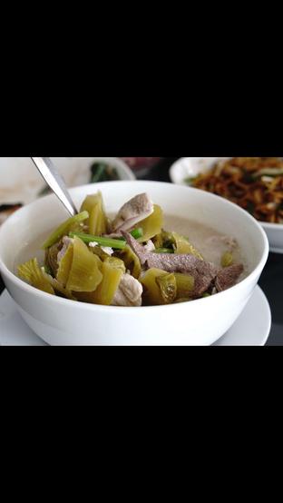 Foto 6 - Makanan di Chang Tien Hakka Kitchen oleh Nanakoot