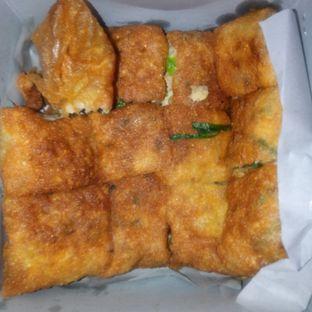 Foto 2 - Makanan di Martabak Sari Sunda Pak Wawan oleh Chris Chan