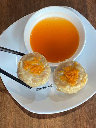 Foto 5 - Makanan di Bakmi Ahok oleh Levina JV (IG : @levina_eat & @levinajv)