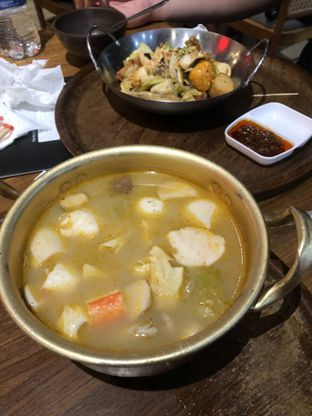 Foto 1 - Makanan di Ma La Tang oleh Mitha Komala