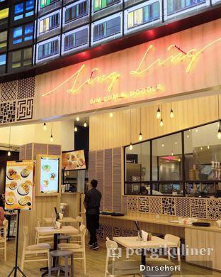 Foto 8 - Interior di Ling Ling Dim Sum & Noodle oleh Darsehsri Handayani