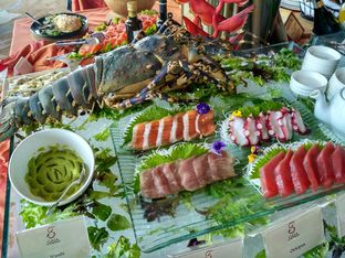 Foto 8 - Makanan di Gaia oleh Stella Griensiria