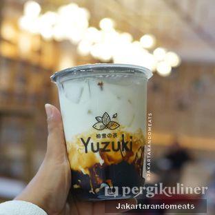 Foto - Makanan di Yuzuki Tea oleh Jakartarandomeats