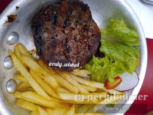 Foto 2 - Makanan di The Real Holysteak oleh Ruly Wiskul