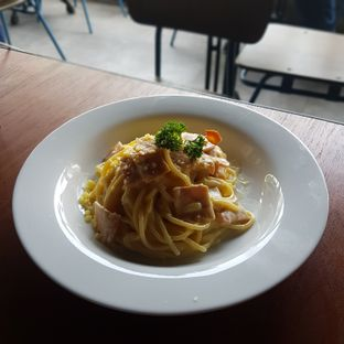 Foto 1 - Makanan di The People's Cafe oleh El Yudith