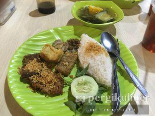 Foto 1 - Makanan di Tip Top Spesial Nasi Timbel oleh @mamiclairedoyanmakan